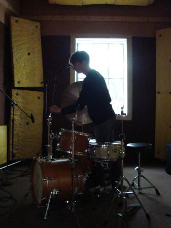 austin setting up